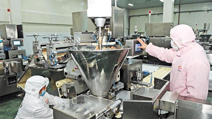 东美食品大量选择菲尔特食品级润滑油