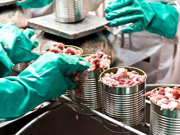 肉类加工解决方案